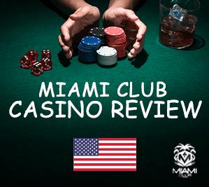 usacasinoclub.com Miami Club Casino Review