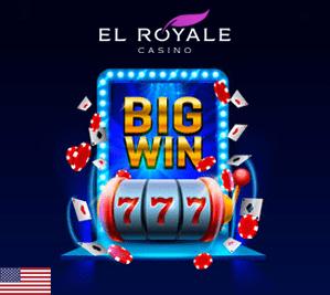 El Royale Casino Review usacasinoclub.com